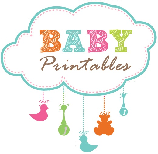 picture regarding Baby Printable identified as Kid Printables - Kid Shower Online games, Invitation Playing cards, Occasion