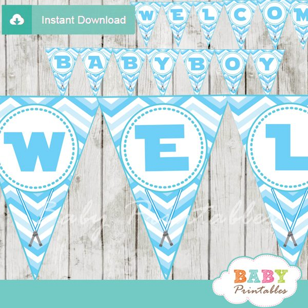 printable star wars banner decoration personalized