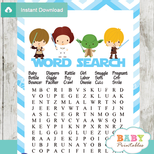Exceptional Baby Printables