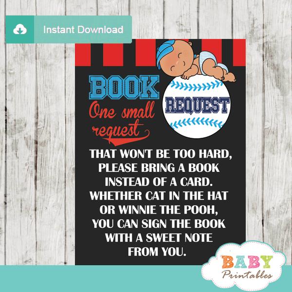 little slugger baseball book request cards all star sports invitation inserts